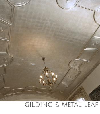 Gilding_Metal_Leaf